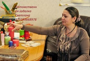 Сильнейший маг в Белорусии. Удивительная магия Светланы.